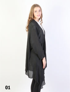Cardigan - Size Up to 2X
