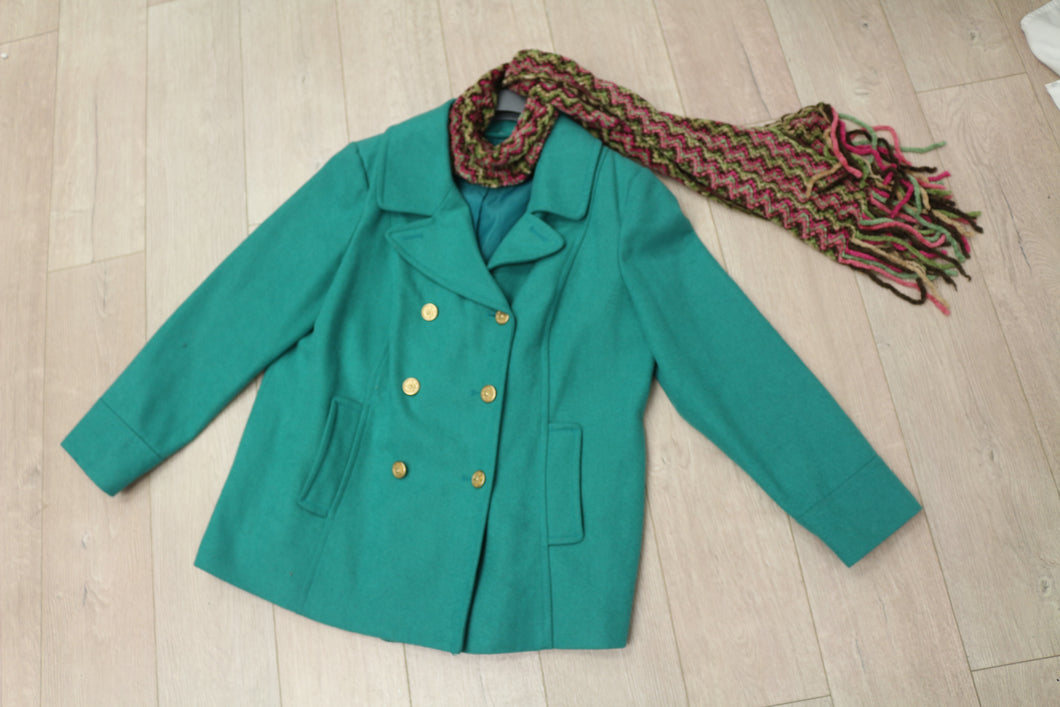 Coat - Size XL