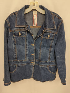 Jacket - Size XL