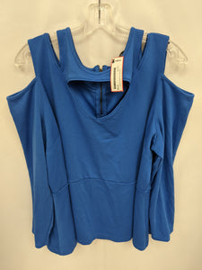 Long Sleeve Top - Size 4X
