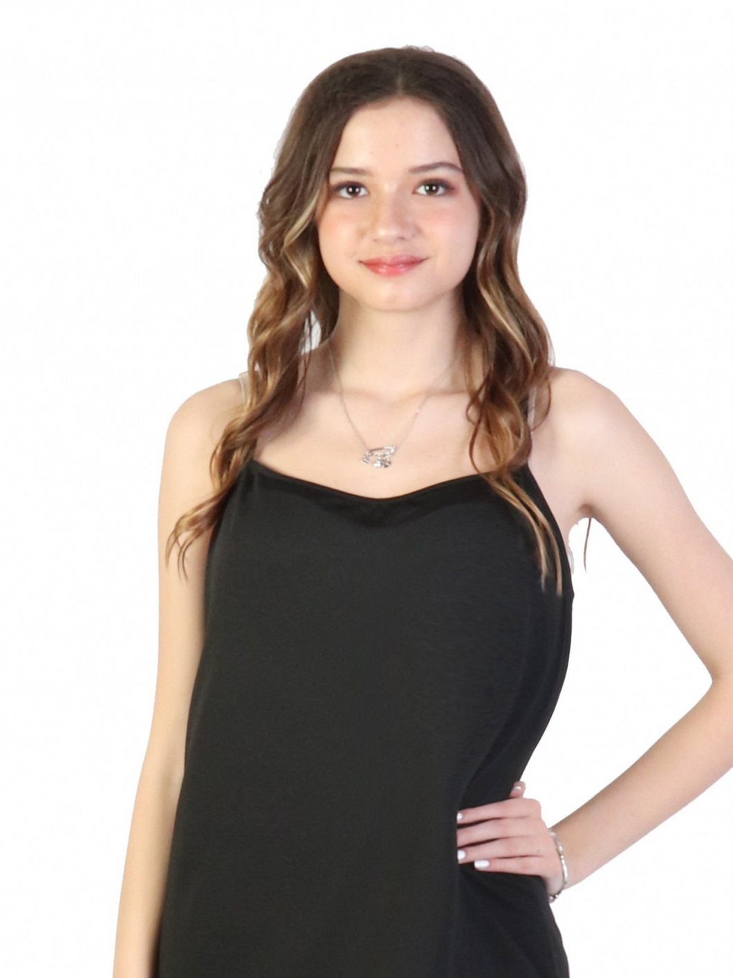 Sleeveless Top - Size Plus Size
