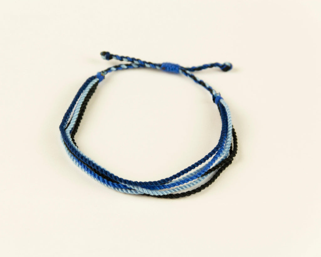 Multicolored Bracelet - Meraki Store