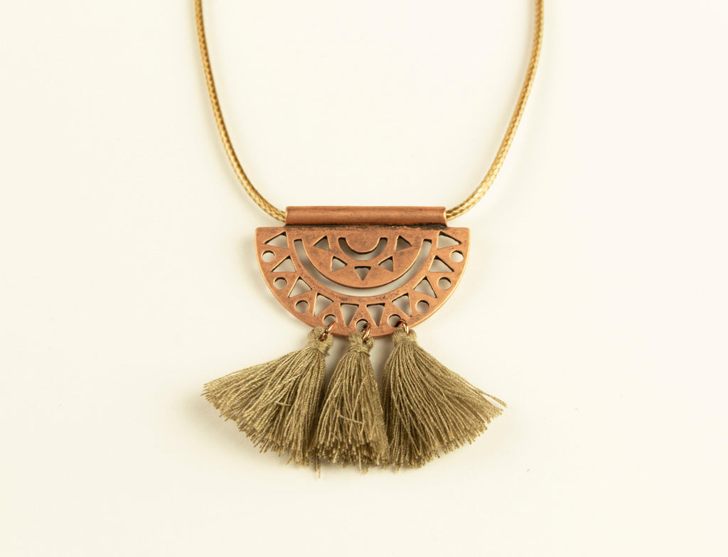 Summer Necklace - Meraki Store