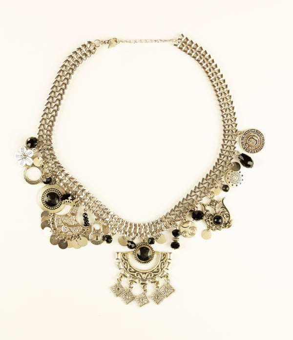 Toledo Necklace - Meraki Store