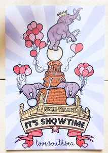 'It's Showtime' at the Kings Theatre Print