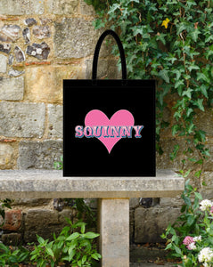 Love Southsea Squinny bag