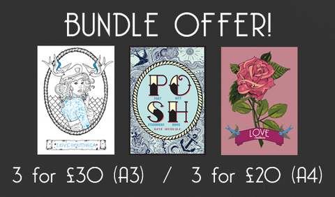 Tattoo Art Bundle