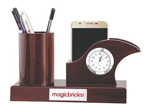 Pen and Mobile Stand