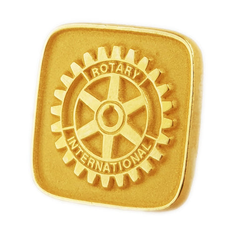 Rotary Member Pin - Awards California
