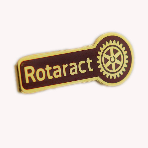 Rotaract Member Pin - Awards California