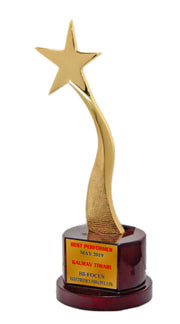 Long Star Award