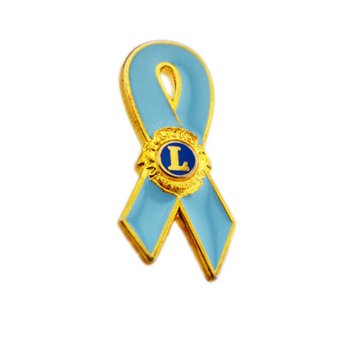 Diabetes Awareness Pin - Awards California