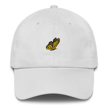 Load image into Gallery viewer, Unisex Fashion Butterfly Embroidered Baseball Cap| Floral Passion Shop