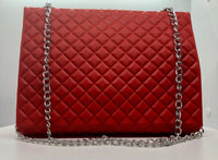 CHRD Chenel Bag (RED)