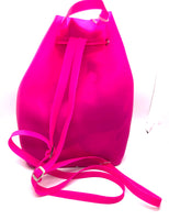 BP01 AMERICAN JEWEL BACKPACK PINK