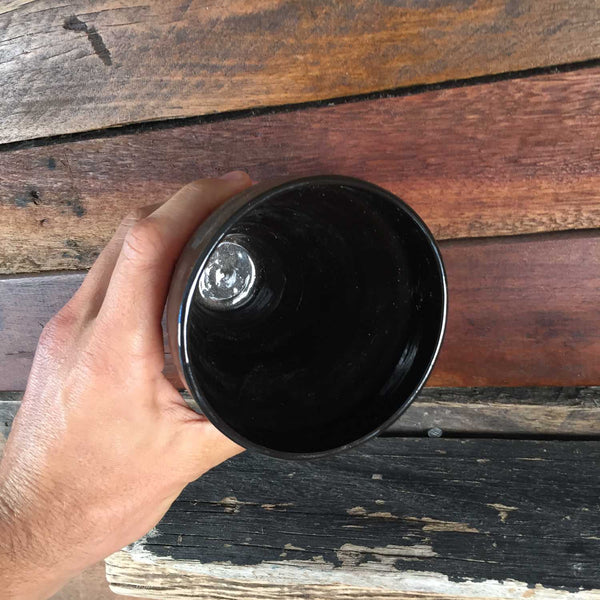 Custom Made Clay Cup - large