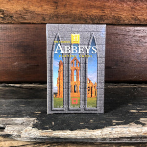 Playing Cards - 'Abbeys'