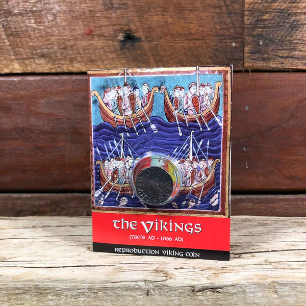 Viking Kids Gift Pack