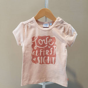 "Feetje T-Shirt ""love at first sight"""