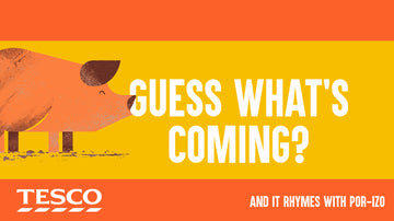 Something Exciting Is Coming To Tesco… Stay Tuned