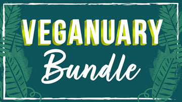 Grab A HECK Veganuary 2021 Bundle