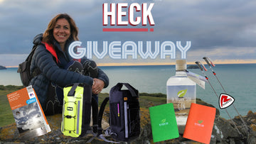 Competition Time with HECK & The Outdoor Guide!
