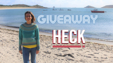 See What You Can Win With HECK & The Outdoor Guide!