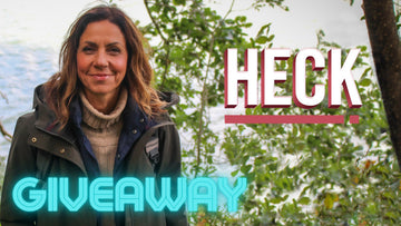 It's Week Seven, So Check Out The Prizes To Be Won With HECK & The Outdoor Guide