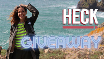 It's The Final Week Of Giveaways With HECK & The Outdoor Guide