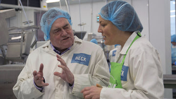 See HECK On Channel 5's Made In Yorkshire Tomorrow Night!