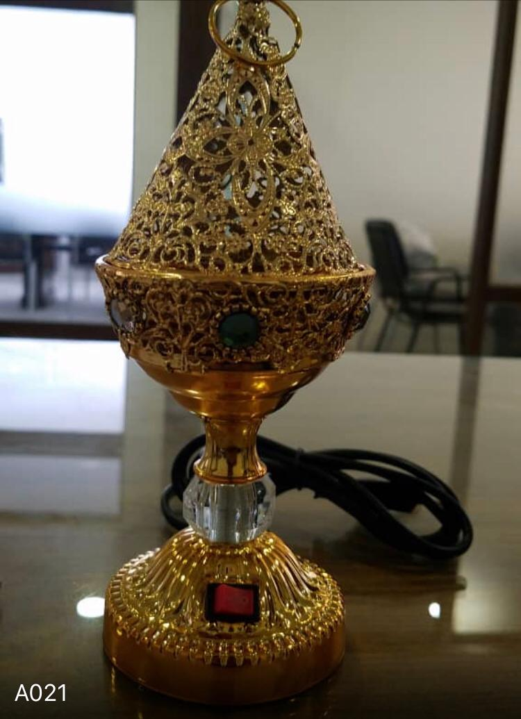 Electric Incense Burner SGA-021