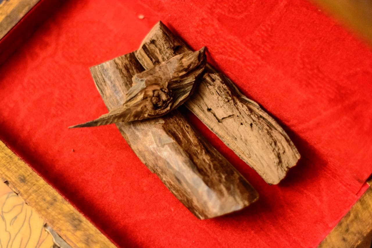 KHASHAB THAILAND(Real Oud Wood)