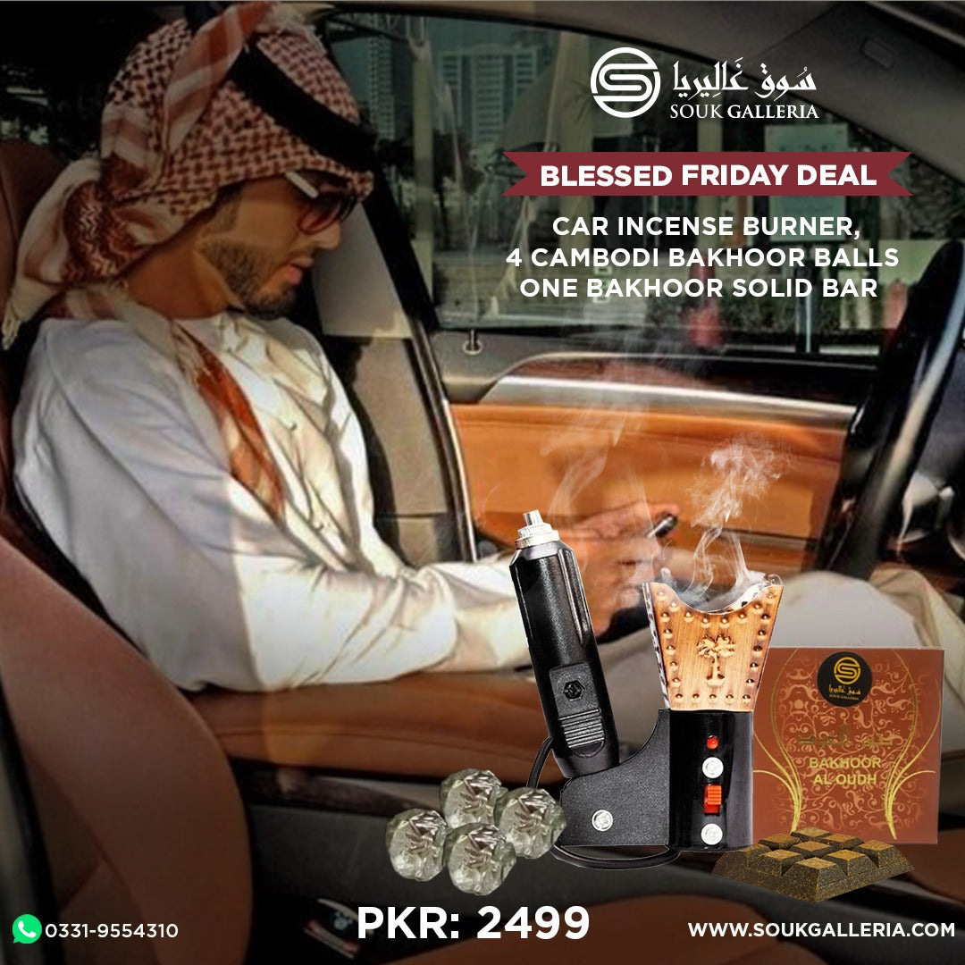 Blessed Friday Deal
