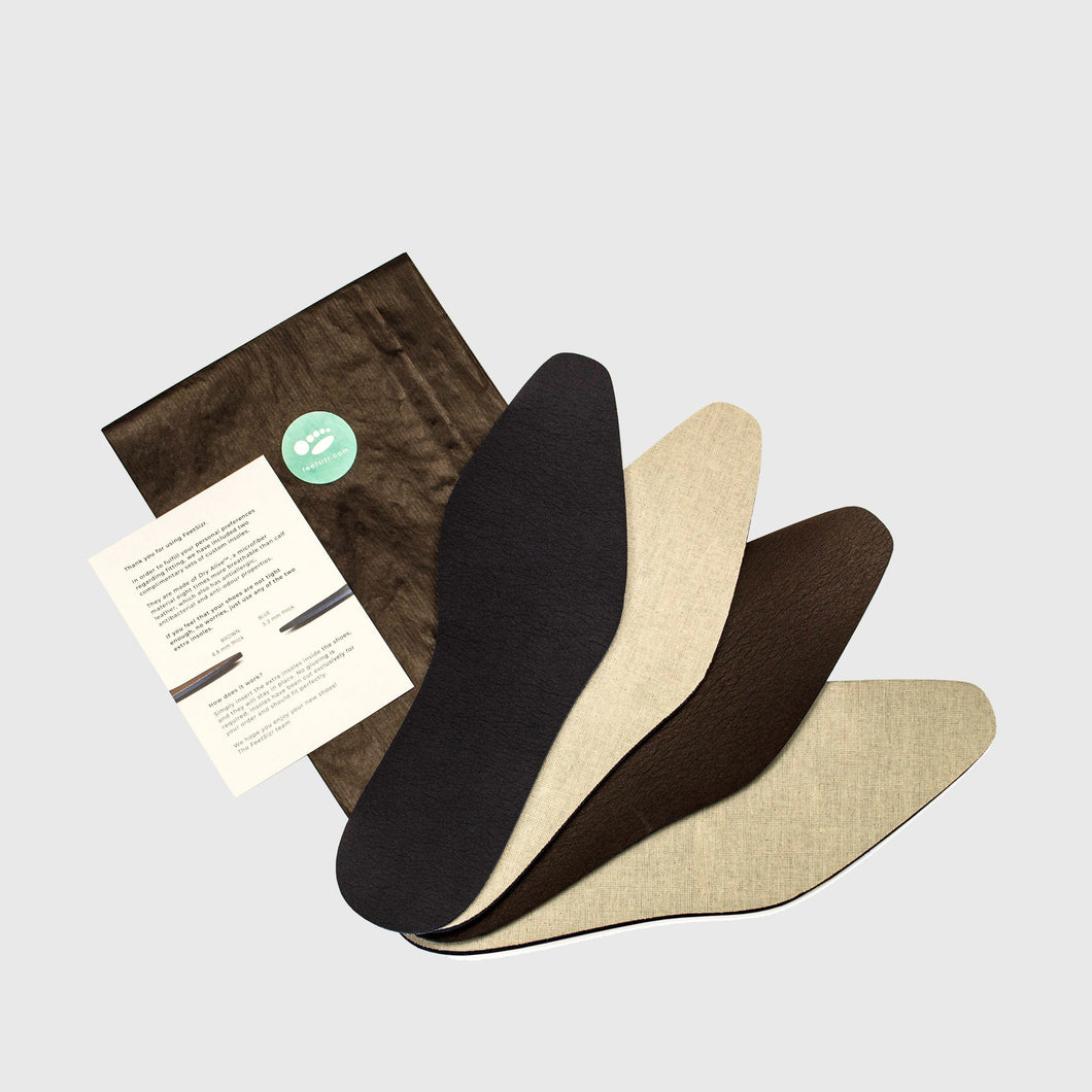Insole Extra Sets-ORSY Boutique