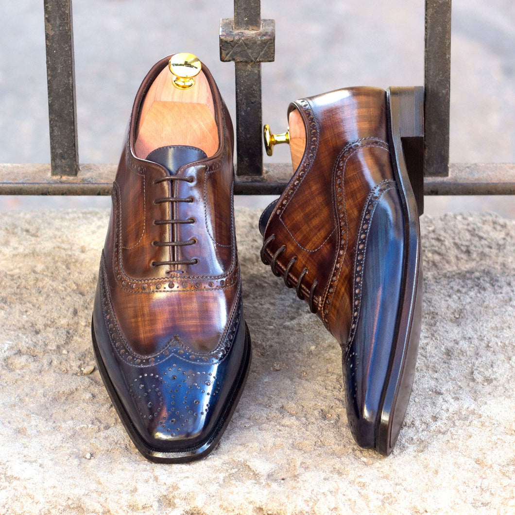 Full Brogue - ORSY Boutique