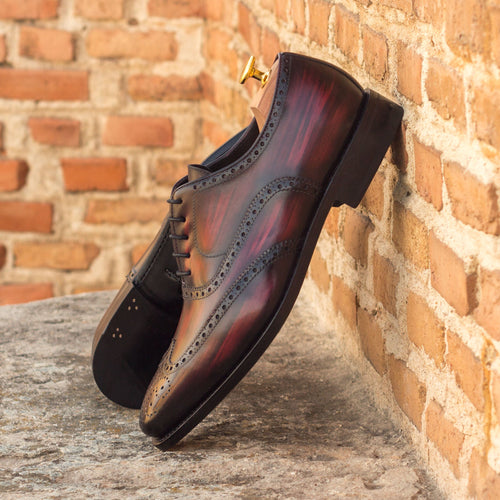 Full Brogue-ORSY Boutique