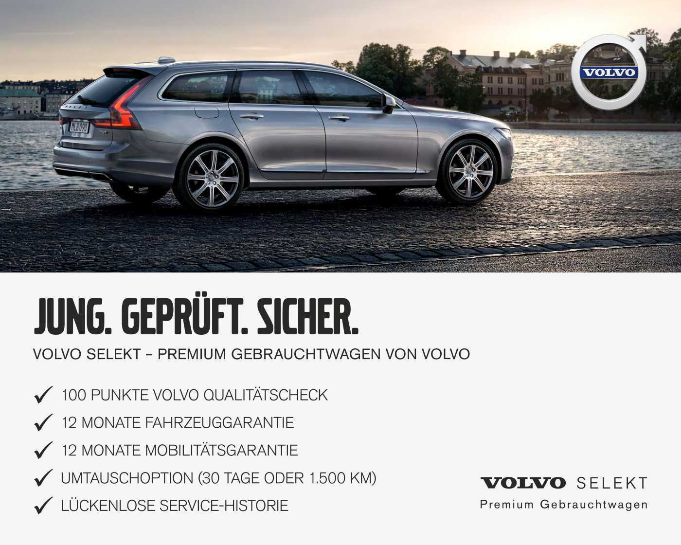 VOLVO - V60 T6 AWD Twin Engine Geartronic R-Design Pano/