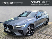 VOLVO - V60 D4 Geartronic R-Design Pano/HUD/DAB