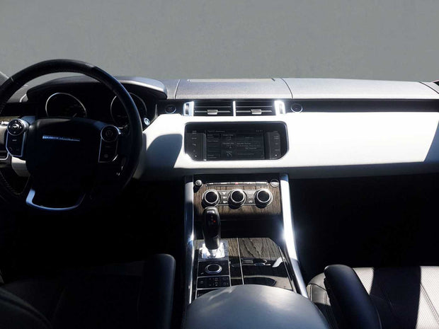 LAND ROVER - Range Rover Sport TDV6 HSE Pano/Standhzg./825W