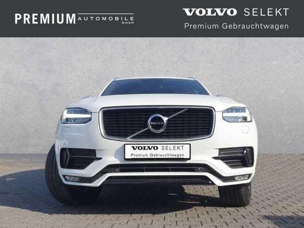 VOLVO - XC90 D5 AWD Geartronic R-Design Pano/4-Zonen/HUD