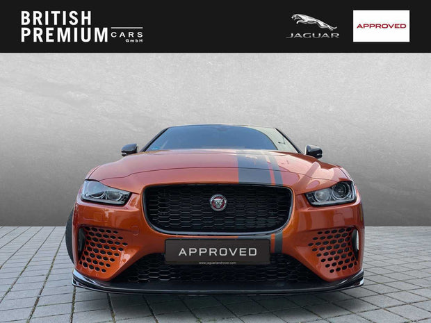 JAGUAR - XE Project 8,  1von 300