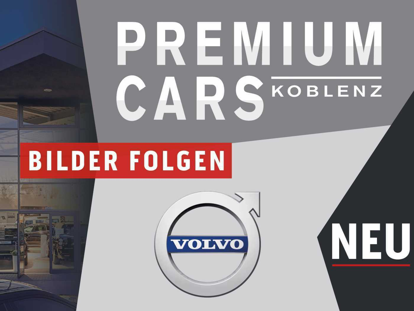 VOLVO - V60 T4 Geartronic R-Design Voll-LED/DAB/Navi