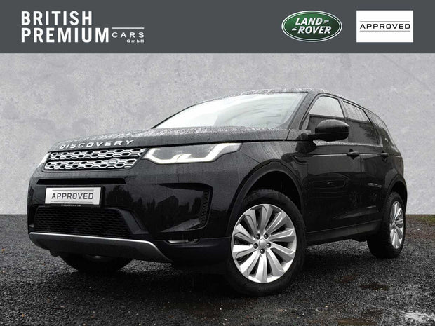 LAND ROVER - Discovery Sport D150 SE Keyless/Pano