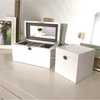 Jewellery Box White Kim
