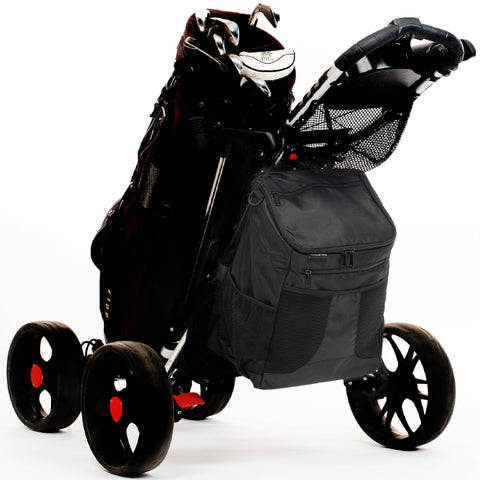 Athletic Golf Cart Cooler Backpack