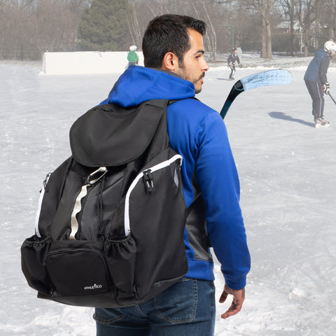 Athletico Hockey Backpack