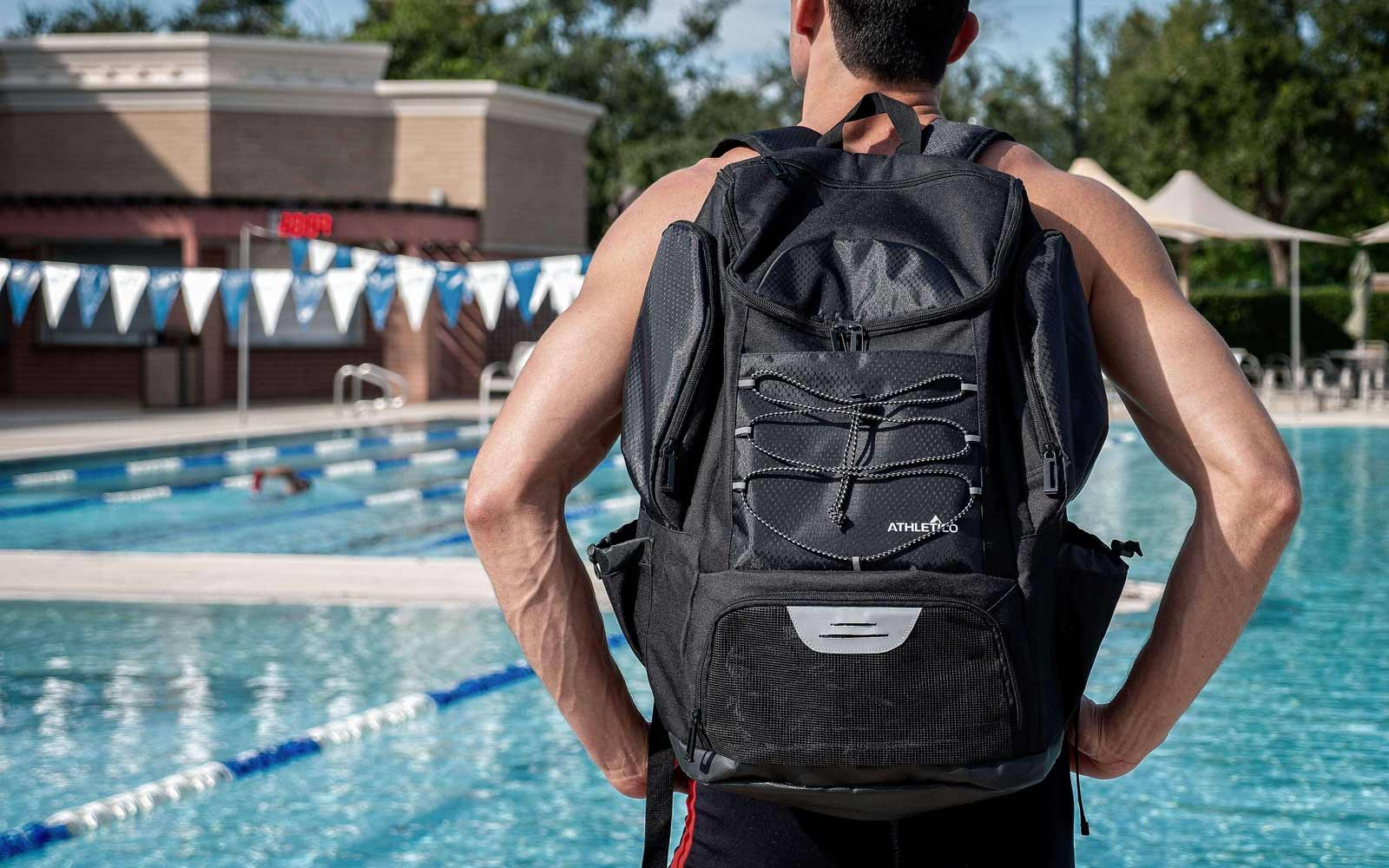 Swim Backpack
