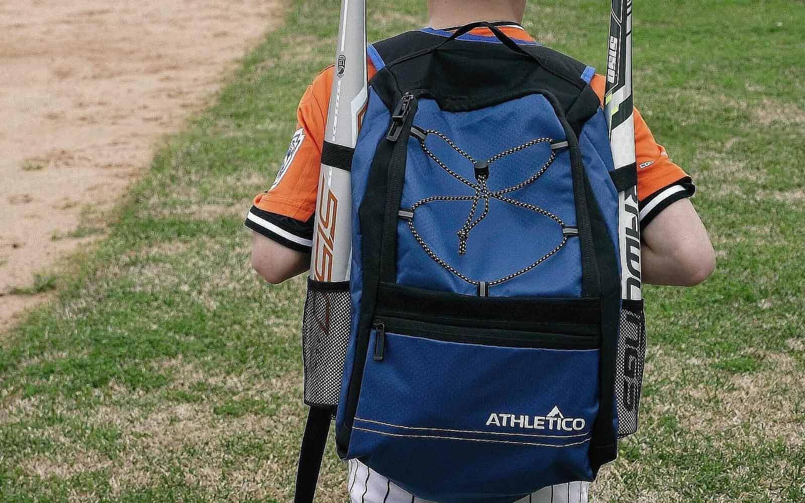 Youth Baseball Backpack