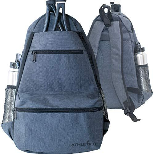Athletico Compact City Tennis Backpack - Athletico