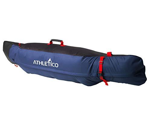 Athletico Freestyle Padded Snowboard Bag - Athletico